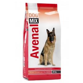AVENAL Dog Mix 20Kgs