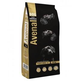 AVENAL Dog Alta Energia S