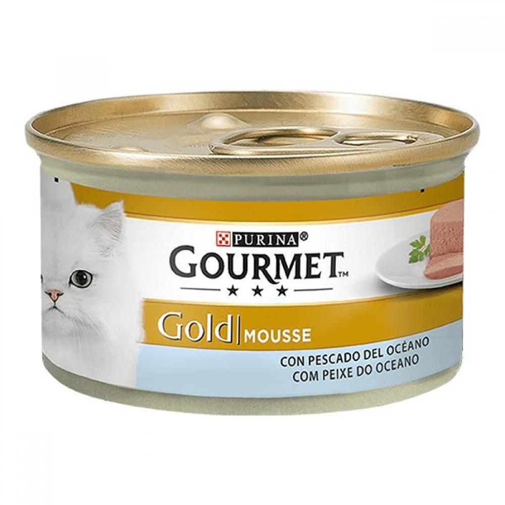PURINA Gourmet Gold Mouss
