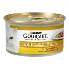 PURINA Gourmet Gold Frang