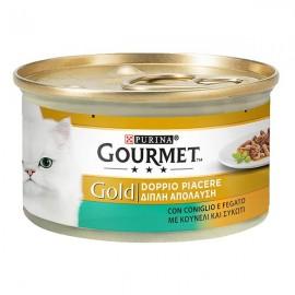 PURINA Gourmet Gold Coelh